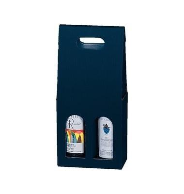 Geschenkbox für 2 Flaschen