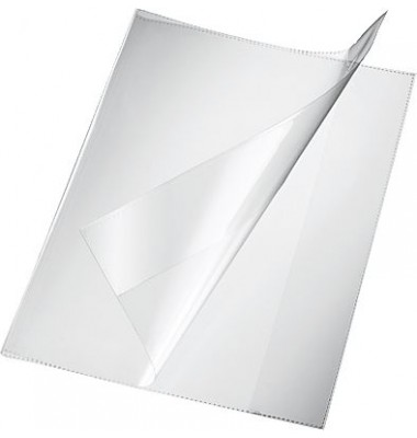 farblos-transparenter Heftschoner
