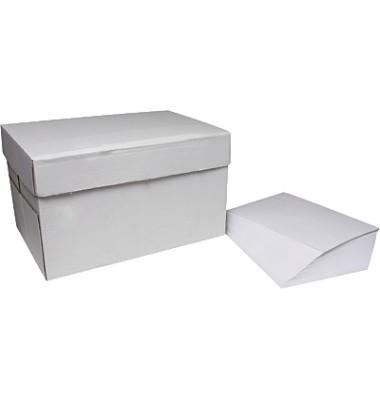 Kopierpapier C-Qualität