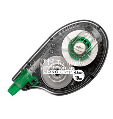 Tombow Korrekturroller Mono CT-YT4