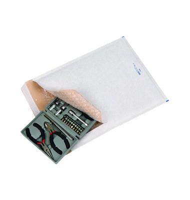 Luftpolstertasche für die Warensendung