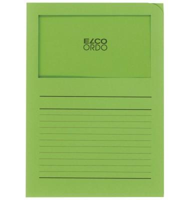 Elco Organisationsmappe Ordo classico intensivgrün