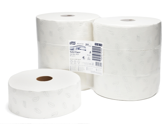 Tork Toilettenpapier Jumbo Advanced 120272
