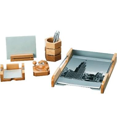 Schreibtischset