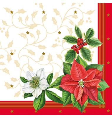 Servietten g nstig kaufen b robedarf th ringen - Duni weihnachtsservietten ...