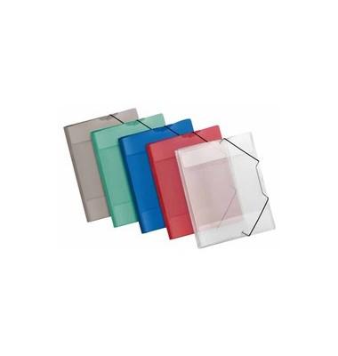 Veloflex Ordnungsmappe Crystal