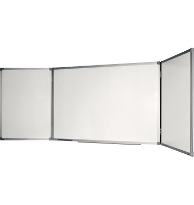 Whiteboard klappbar