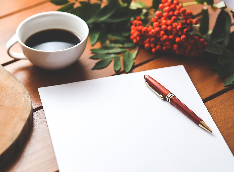 Perfekt schreiben & korrigieren