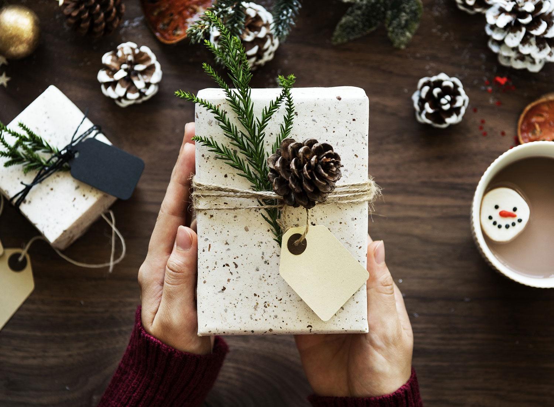 Ideen: Weihnachtspräsente für Kunden & Mitarbeiter