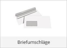 zu den Briefumschlägen