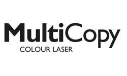 Multicopy Logo