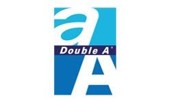 Double A Logo
