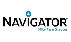 Soporcel Navigator Logo