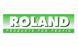Roland Reinigungsmittel Logo