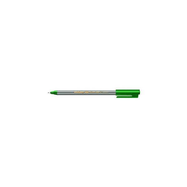 Edding Fineliner 88 office liner F grün 0,6 mm
