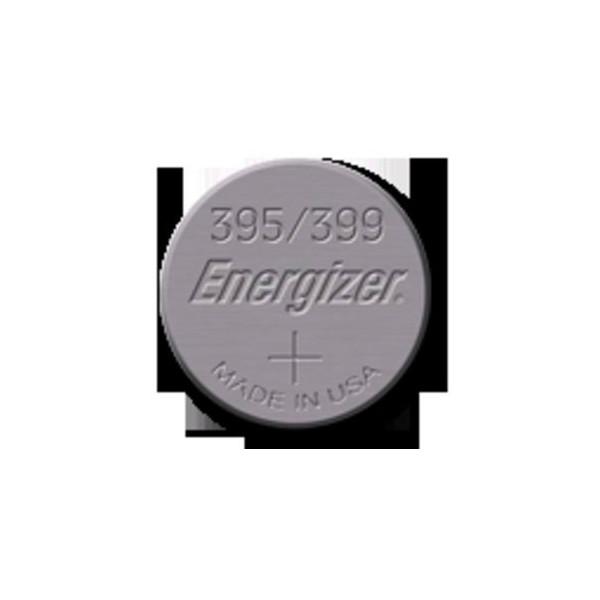 Energizer Knopfzelle 395-399 SR57