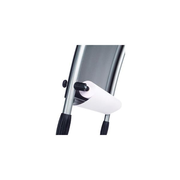 Franken Flipchartpapier Endlosrolle blanco 60cm x 35m
