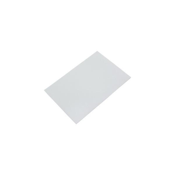 Franken Magnetplatte 200 x 295 x 0,6mm grau