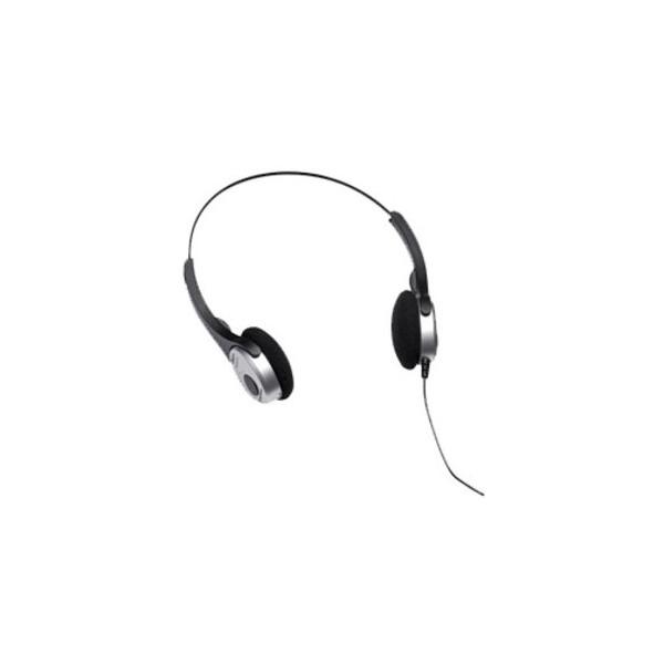 Grundig Kopfhörer Digta Headphone 565 schwarz-silber