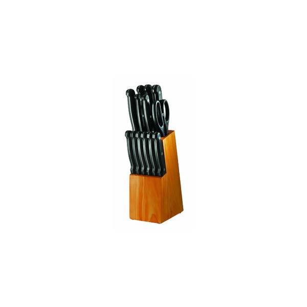 Gräwe Messerblock CLASSIC 14-teilig