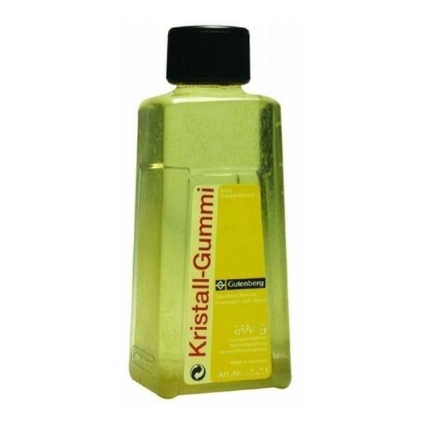 (24,63 EUR/1 kg) Gutenberg Gummiestift Kristall-Gummi 1200g
