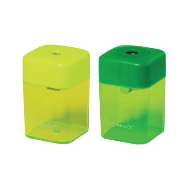 Q-CONNECT Dosenspitzer Einfach sort.