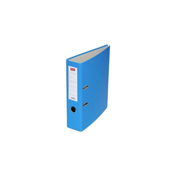 Staples Ordner blau A4 80mm breit