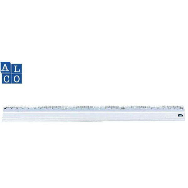 Alco Alulineal 30 cm
