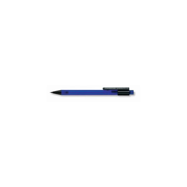 STAEDTLER Druckbleistift Graphite 777 0,7 dunkelblau