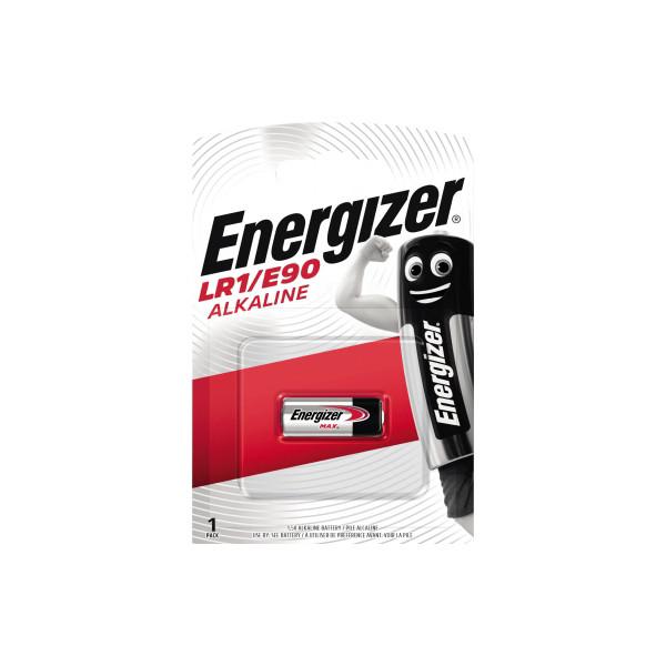 Energizer Batterie Lady / LR01 / N 608306
