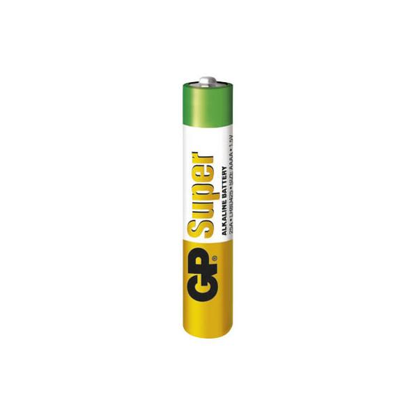 GP Batterie Super Mini / LR8D425 / AAAA 2 Stück