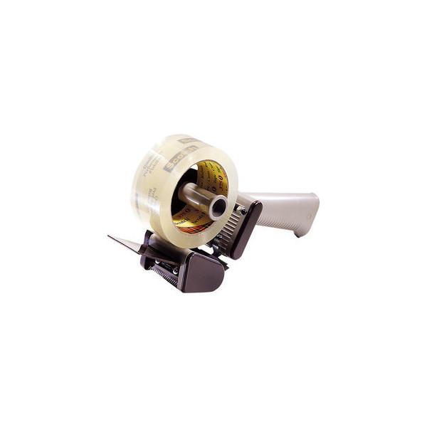 Scotch Packbandabroller H150, für Packband bis 50mm x 66m