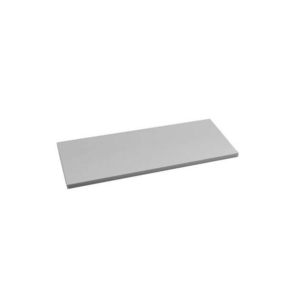 CP Fachboden lichtgrau für 40,0 cm Schranktiefe