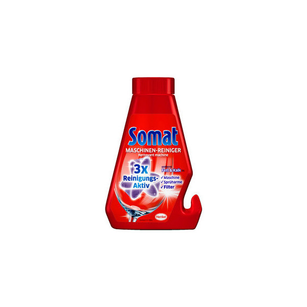 (1,33 EUR/100 ml) Somat Geschirrspülmaschinen-Pfleger extra stark Flasche 250 ml
