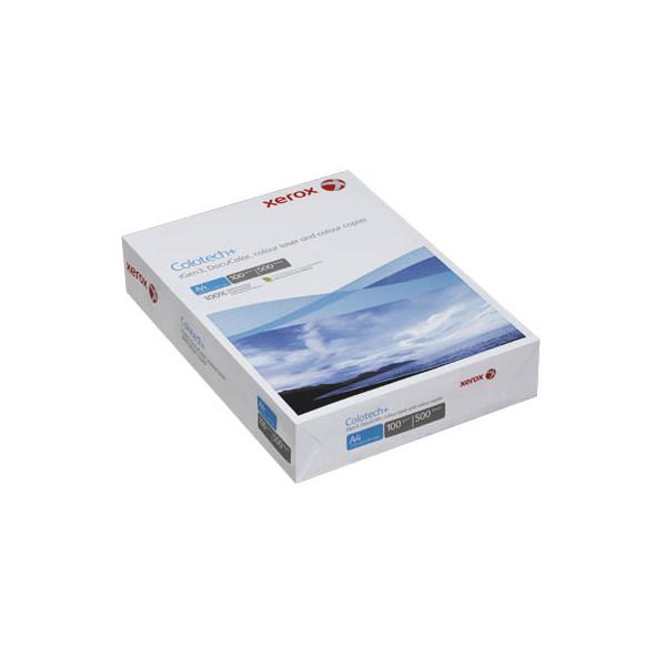 Xerox Colotech+ A4 100g Laserpapier hochweiß 500 Blatt