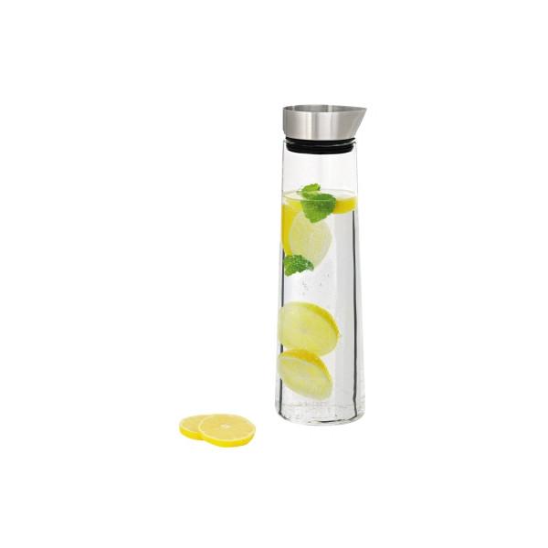 Blomus Wasserkaraffe 1 Liter Acqua