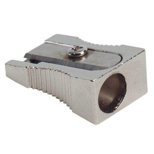 Q-CONNECT Metallspitzer einfach Keilf.Ř8mm