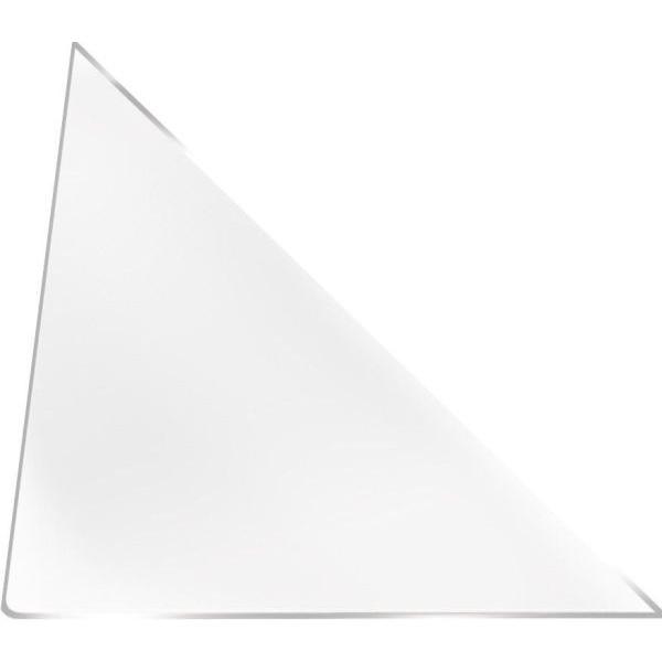 Q-CONNECT Dreiecktasche sk 10x10 cm 10 Stück