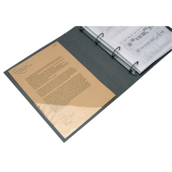 Q-CONNECT Dreiecktasche sk 10x10 cm 100 Stück