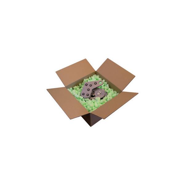 FLO-PAK Flo-Pak Verpackungschips grün 250 L
