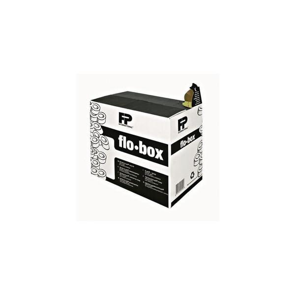 FLO-PAK Flo-Box Verpackungschips Spender 150 L