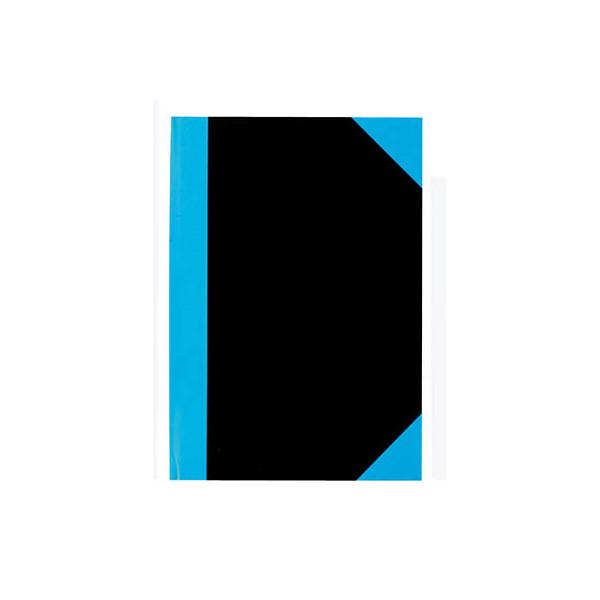 Stylex Chinakladde A5 liniert 60g 96 Blatt 192 Seiten