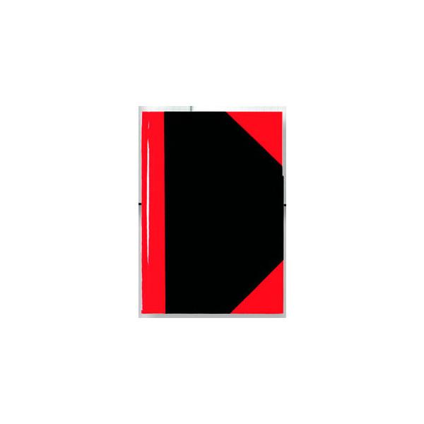 Stylex Chinakladde A5 kariert 70g 96 Blatt 192 Seiten