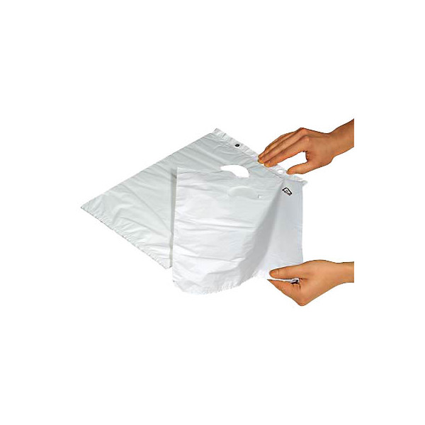 VePa Tragebeutel mit Bodennaht 25,0 x 35,0 mm