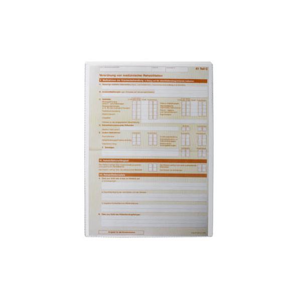 Durable Ausweishüllen 14,8 x 21,0
