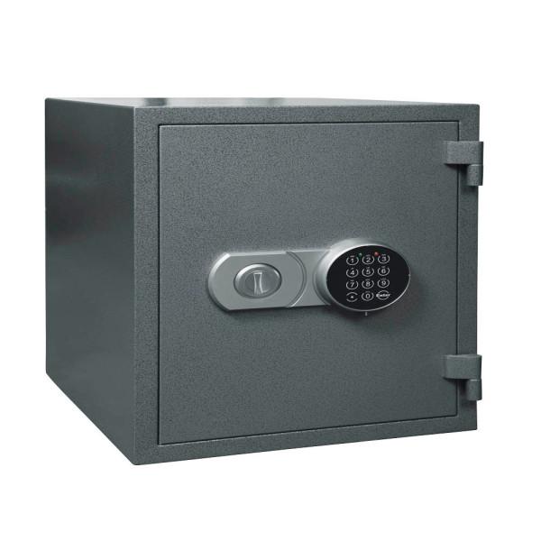Filex Tresor 32-EL 22,0 l Elektronikschloss grau
