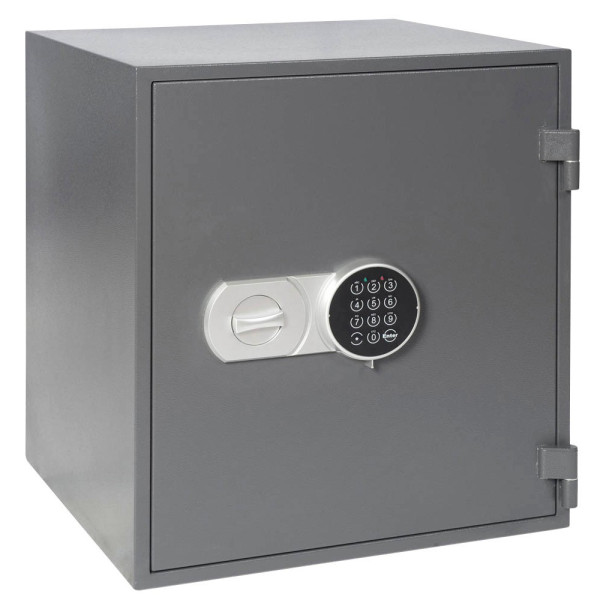 Filex Tresor 51-EL 36,0 l Elektronikschloss grau