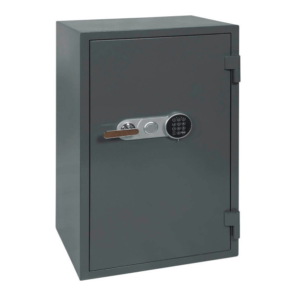 Filex Tresor 75-EL 64,0 l Elektronikschloss grau