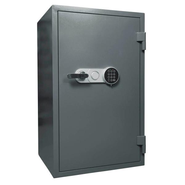 Filex Tresor 120-EL 208,0 l Elektronikschloss grau