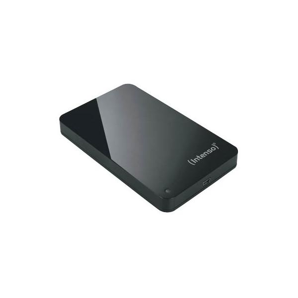 Intenso mobile Festplatte Memory Station 1 TB